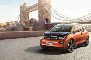 تفاصيل عن سيارة BMW i3 الكهربائية وموعد صدور نسخة حديثة منها