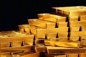 أسعار الذهب في المملكة العربية السعودية اليوم 1 ديسمبر 2016 (4386.58 ريال سعودي للأوقية)