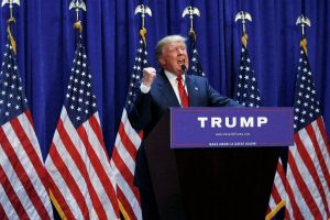 دونالد ترامب يعلن عن إستثمارات يابانية ضخمة في بلاده