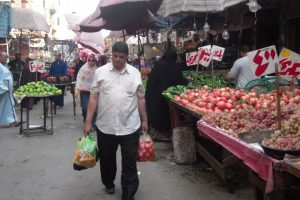 معدل تضخم قياسي في مصر وصل لـ 19.4٪