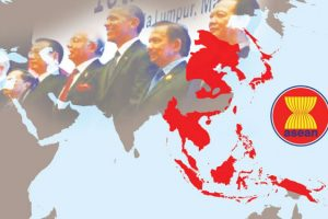تفوق الصين على الولايات المتحدة في الاستثمار المباشر بمنطقة جنوب شرق آسيا