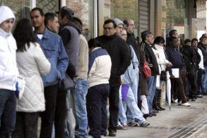 انخفاض البطالة في منطقة اليورو لأقل من 10% لأول مرة منذ 2011