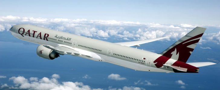 الخطوط الجوية القطرية تعيد التفاوض مع شركة ايرباص لتغيير طلبية شراء نحو 80 طائرة
