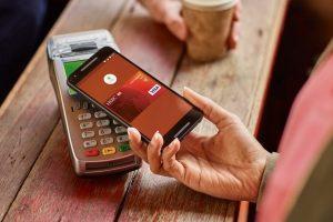 شركة جوجل تعلن عن إصدارها خدمة الدفع Android Pay في نيوزيلندا