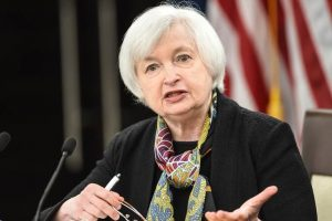 ارتفاع مُتوقع في أسعار الفائدة من قبل بنك الاحتياطي الفيدرالي الامريكي
