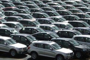 سوق السيارات في الصين يسجل رقماََ قياسياََ جديداََ في شهر نوفمبر