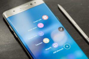 في منتصف شهر ديسمبر تستعد شركة سامسونج لإستعادة وحدات Galaxy Note 7 في أستراليا