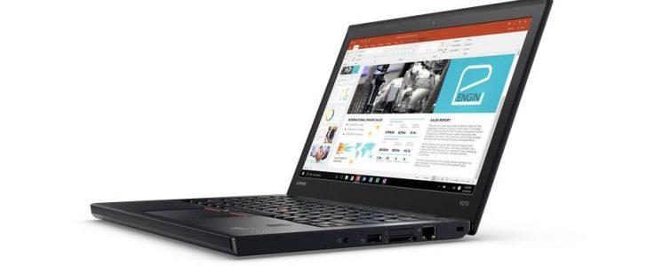 شركة Lenovo أعلنت بشكل رسمي عن حاسوبها المحمول الجديد Lenovo ThinkPad X270