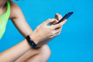 شركة Meizu تكشف عن الإسوارة الذكية Meizu H1 Band الجديدة للياقة البدنية ولديها العديد من المميزات