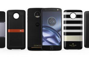 موتورولا تستعد لإصدار ملحق MotoMods يجلب شبكات الجيل الخامس 5G لهواتف Moto Z