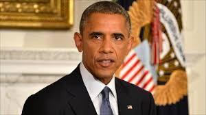 أوباما يعترف بفشل سياسته في سوريا ويطلب حلاً فورياً للازمة