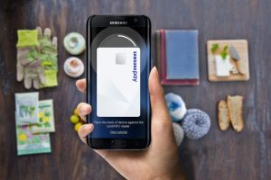 تصريحات شركة سامسونج بشأن تأخرها في إصدار خدمة Samsung Pay بالمملكة المتحدة