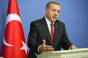 أردوغان يقترح على روسيا والصين وإيران استخدام العملات الوطنية في  التجارة
