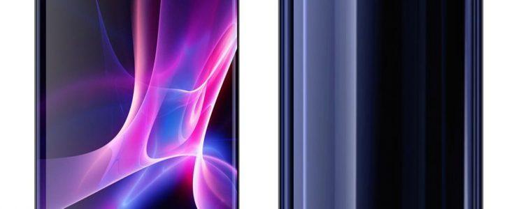 الهاتف القادم Elephone S8 الذي ستقوم شركة Elephone بإصدارة ليكون تصميمة بدون إطار للشاشة