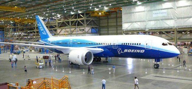 سعياََ منها لتجديد أسطولها الجوي, إيران تسعى لشراء 80 طائرة من شركة 'بوينج' الأمريكية