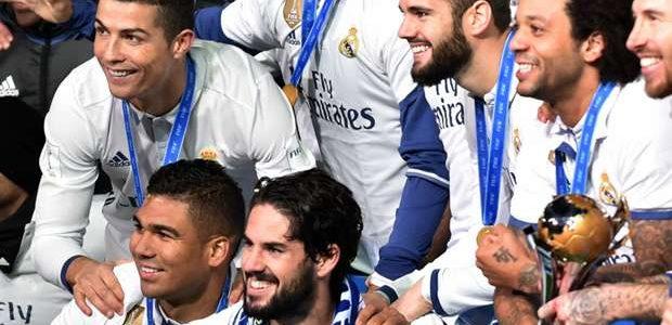 رسمياً: تقليص عقوبة الفيفا على ريال مدريد