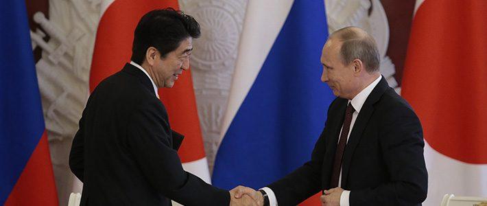 موسكو وطوكيو يؤسسان صندوق استثمار بأكثر من 820 مليون دولار
