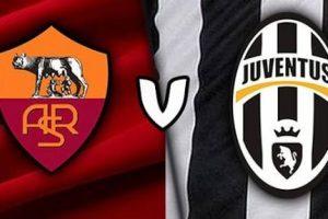 نتيجة مباراة روما ويوفنتوس اليوم في الدوري الإيطالي فوز يوفنتوس 1-0