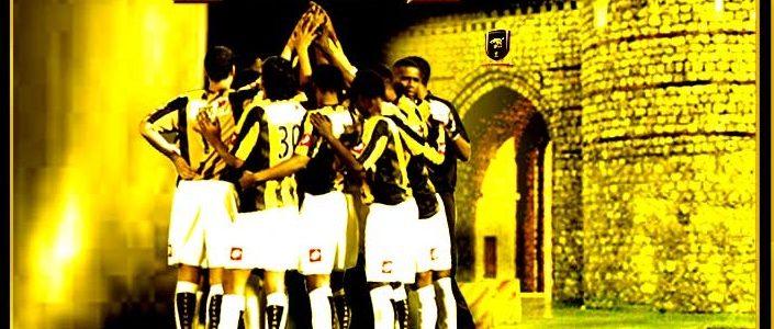 نتيجة اهداف مباراة الاتحاد والرائد اليوم الجمعة 23-12-2016 ضمن منافسات الدوري السعودي الممتاز