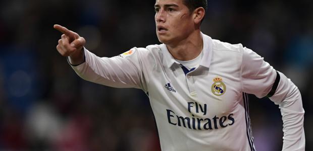 نجم ريال مدريد في طريقه للانتقال إلى الدوري الإنجليزي