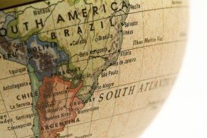 أمريكا اللاتينية: تراجع الاقتصاد بنسبة 1.1٪ في عام 2016