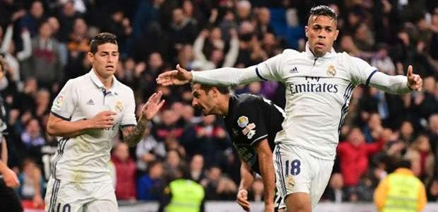 ريال مدريد يحقق رقم قياسي جديد بعد فوزه على ديبورتيفو لاكورونيا