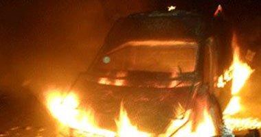إنفجار عبوة ناسفة وتفكيك أخرى في بني سويف بصعيد مصر