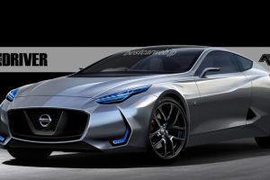 شائعات تذكر بأن شركة نيسان سوف تستخدم معرض طوكيو من أجل التلميح لـ Z بسيارة إختبارية