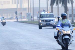في الإمارات قررت شرطة الشارقة أن تقوم بخطوة مميزة حيث ستبدأ تقسيط المخالفات من فبراير القادم