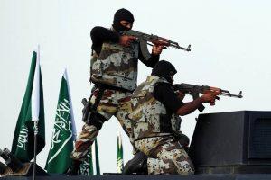 تقديم وظائف قوات الطوارئ الخاصة 1438 في الحدود الشمالية وجازان على رتبة جندي في السعودية