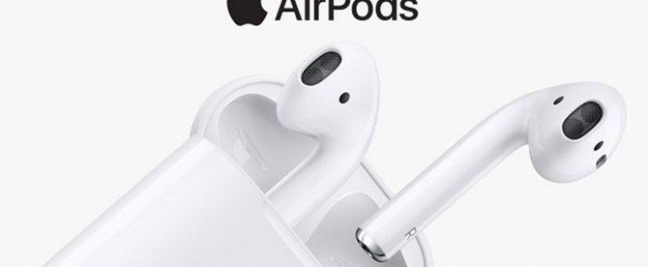 مصانع شركة Inventec تزيد من إنتاج سماعات AirPod بسبب زيادة كمية الطلب من المستهلكين