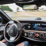 شركة مرسيدس تعلن حصولها على موافقة الحكومة الألمانية حول تجربة السيارة ذاتية القيادة في الطرق العامة