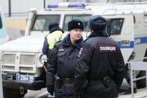 اعتقال ضابطين روسيين بتهمة الخيانة والتجسس لصالح الولايات المتحدة الأمريكية