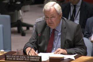 الأمم المتحدة تتهم نظام الأسد بعرقلة المساعدات الإنسانية للمحاصرين