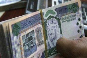 سعر الريال السعودي اليوم الجمعة 27-1-2017 بالجنيه في البنوك والسوق السوداء
