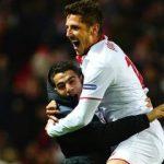 إشبيلية ينتقم من ريال مدريد ويلحق به أول خسارة في الليجا
