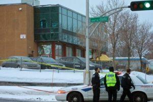 تعرف على اسم أحد المشتبه بهم في تنفيذ حادث إطلاق النار على مسلمين داخل المسجد