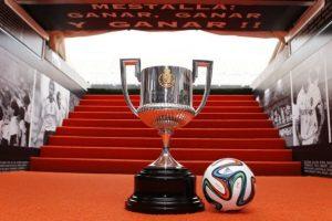 قرعة كأس ملك إسبانيا: ريال مدريد في مواجهة سيلتا فيجو وبرشلونة على موعد مع عقدة أنويتا