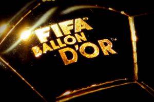 الحاصلون على جائزة الفيفا لأفضل لاعب في العالم منذ عام 1982