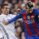 برشلونة يقيل أحد مسؤوليه بسبب ميسي!