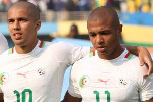 نجم منتخب الجزائر مطلوب في أرسنال