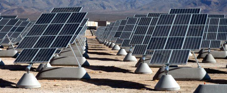 الصين تتخذ زمام المبادرة عالميا في مجال الطاقة النظيفة وتتفوق على الولايات المتحدة الامريكية