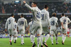 ريال مدريد يقسو على إشبيلية بثلاثية ويضع قدماً في ربع نهائي كأس ملك إسبانيا