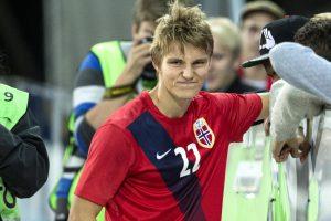 هيرنيفين الهولندي يتعاقد مع موهبة ريال مدريد على سبيل الإعارة