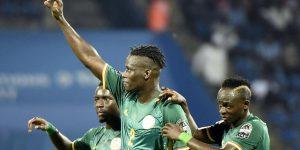 نتيجة مباراة تونس والسنغال اليوم في كأس الأمم الأفريقية 2017