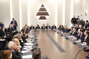 لبنان: تعزيز استثمارات القطاع الخاص للمساعدة في وقف عجز الميزانية