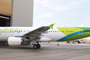 """""""سلام إير"""" أول شركة طيران منخفضة التكلفة في عمان"""