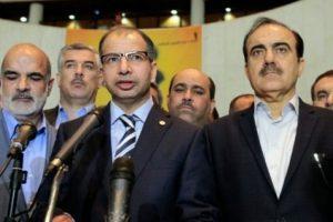 البرلمان العراقي ينضم لإيران في مبدأ التعامل بالمثل مع قرار ترامب الخاص بفرض قيود السفر