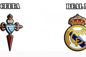 نتيجة مباراة ريال مدريد وسيلتا فيغو اليوم الأربعاء 2-2 كأس ملك إسبانيا – خروج ريال مدريد من البطولة