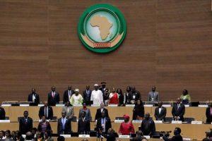 القمة الافريقية: عودة المغرب الى الاتحاد الأفريقي بعد غياب 33 عام
